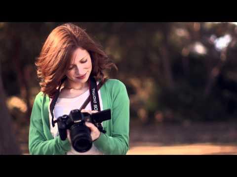 Capturing the moment - Canon EOS 650D DSLR Camera Tutorial - Canon