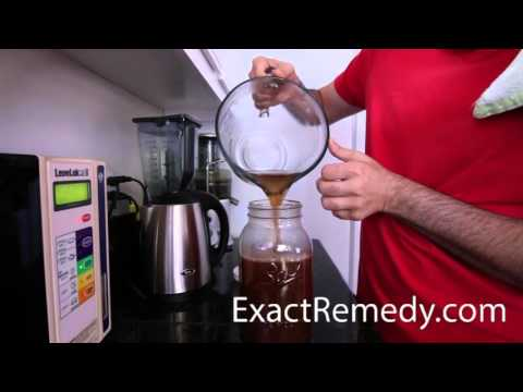 Coffee Enema Benefits and How To