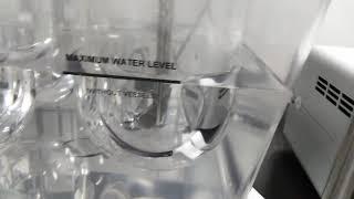 Dissolution Tester  Flow Problem