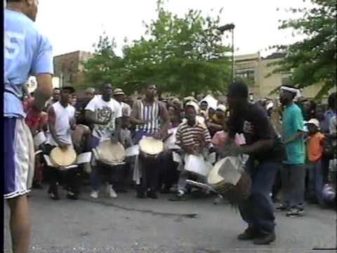 Dance Africa Brooklyn Academy Of Music