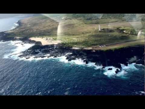 Maui Flying HD