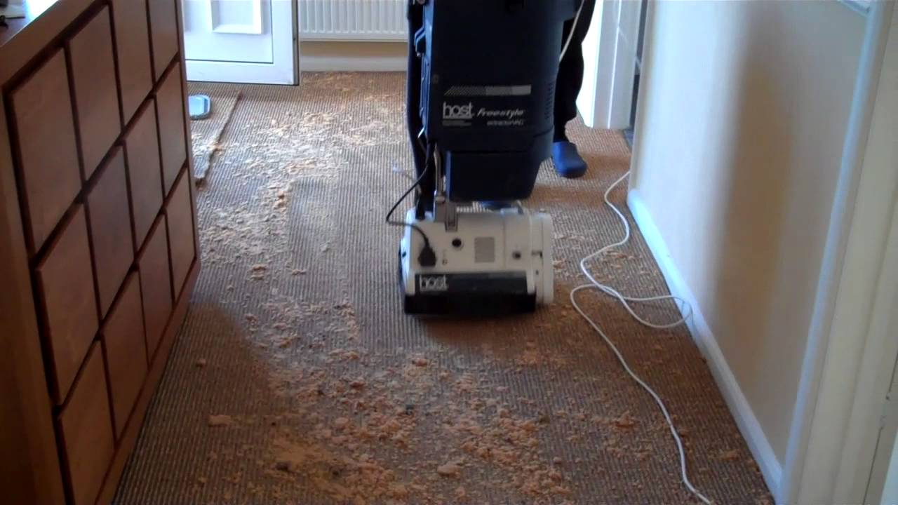 Kettering Host Dry Carpet Cleaning Services 01536540060