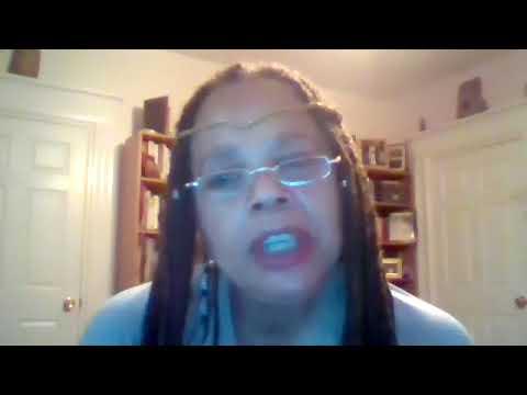 Kemetic Conversations: Welcome Dr  Nteri Nelson to the Kemetic Wisdom School