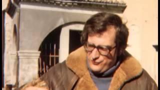 Reportage sur le tournage Le Juge et l'assassin de Bertrand Tavernier
