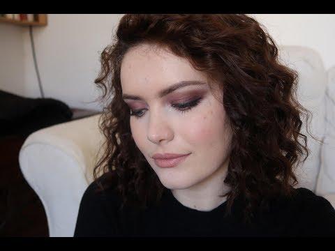 Smokey Eyes | Makeup Review | BellaIzzy