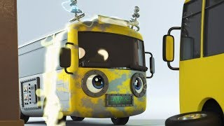 Go Buster - Robot Buster   Little Baby Bum: Baby Songs & Nursery Rhymes   Kids Cartoons   ABCs 123s