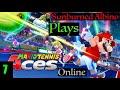 Sunburned Albino Plays Mario Tennis Aces Online EP 7