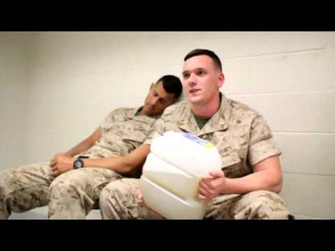 Extended TBS Delta Company 4-15 Mess Night Video