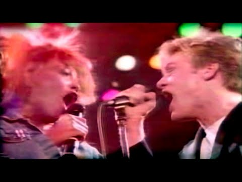 Its Only Love  Bryan Adams & Tina Turner