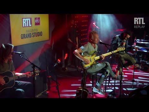 Sting & Shaggy - It Wasn't Me (Live) - Le Grand Studio RTL