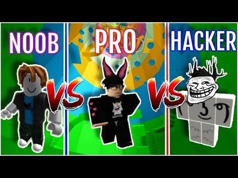Noob Vs Pro Vs Hacker Roblox Tower Of Hell Roblox Youtube