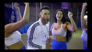 Mr Jc x Osmani Garcia x Genio - Butute [Video Oficial]