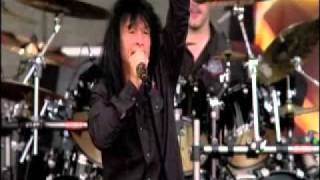 Diamond Head + Anthrax @ Sonisphere Knebworth 2011 (Part 6)