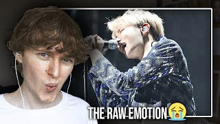 Download THE RAW EMOTION! (BTS J-HOPE (방탄소년단) 'MAMA' |  Live Performance Reaction/Review)