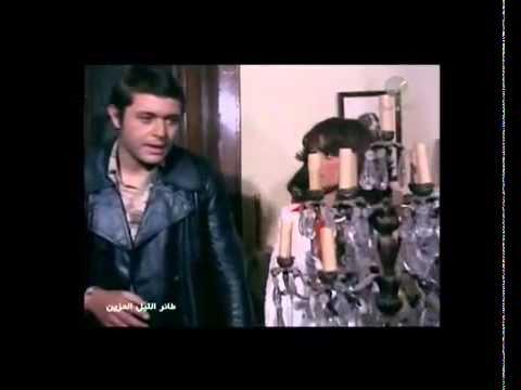فيلم طائر الليل الحزين | محمود عبدالعزيز