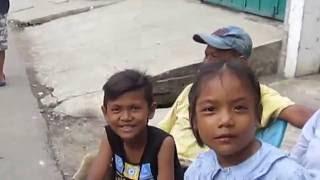 Ibu - ibuMasyarakat Jln Tangguk Bongkar II  meriahkan HUT Kemerdekaan  RI Ke 71
