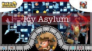 [~Heimdall~] #6 Icy Asylum - Diggy