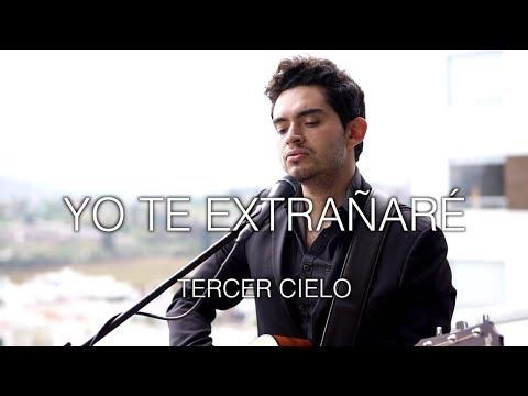 Yo Te Extrañaré - Tercer Cielo // Rafa Solis Cover