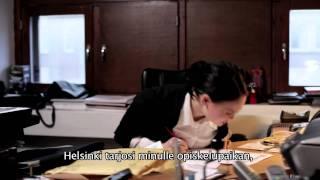 Märät säpikkäät - musavideo SYKSY