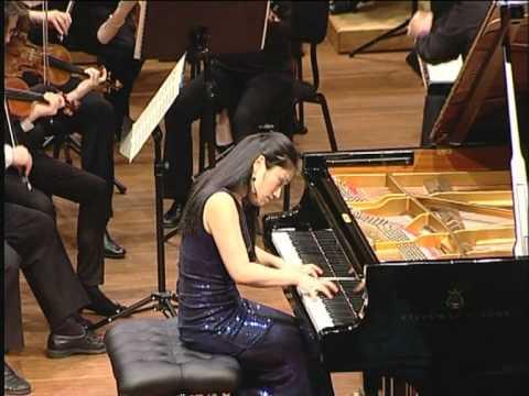 Schumann Piano Concerto Op. 54  Ada Pelleg, Xiayin Wang, Israel Chamber Orchestra