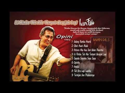 Iwan Fals - Opini FULL Album (1982)