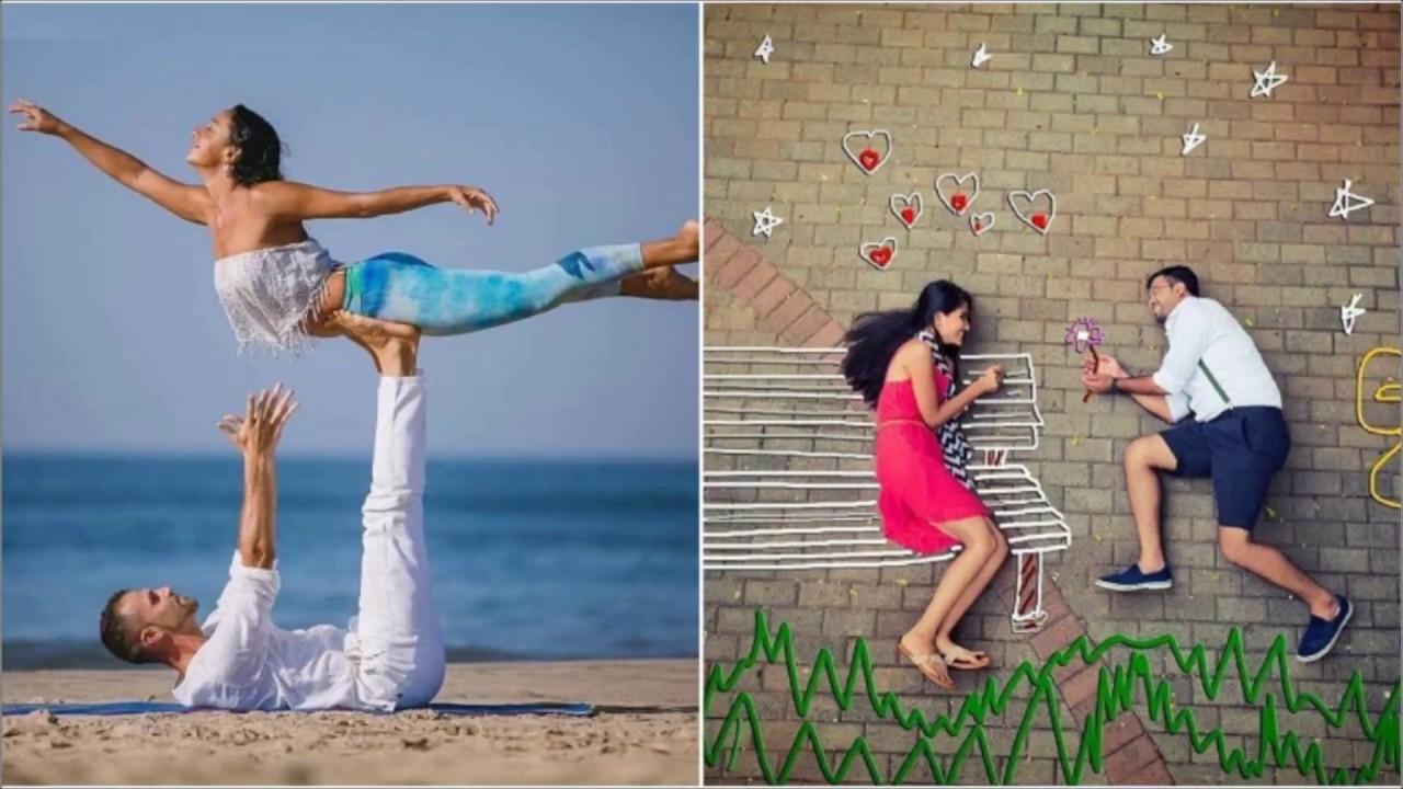 Indian Pre Wedding Photoshoot Ideas 5