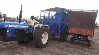 New Holland India