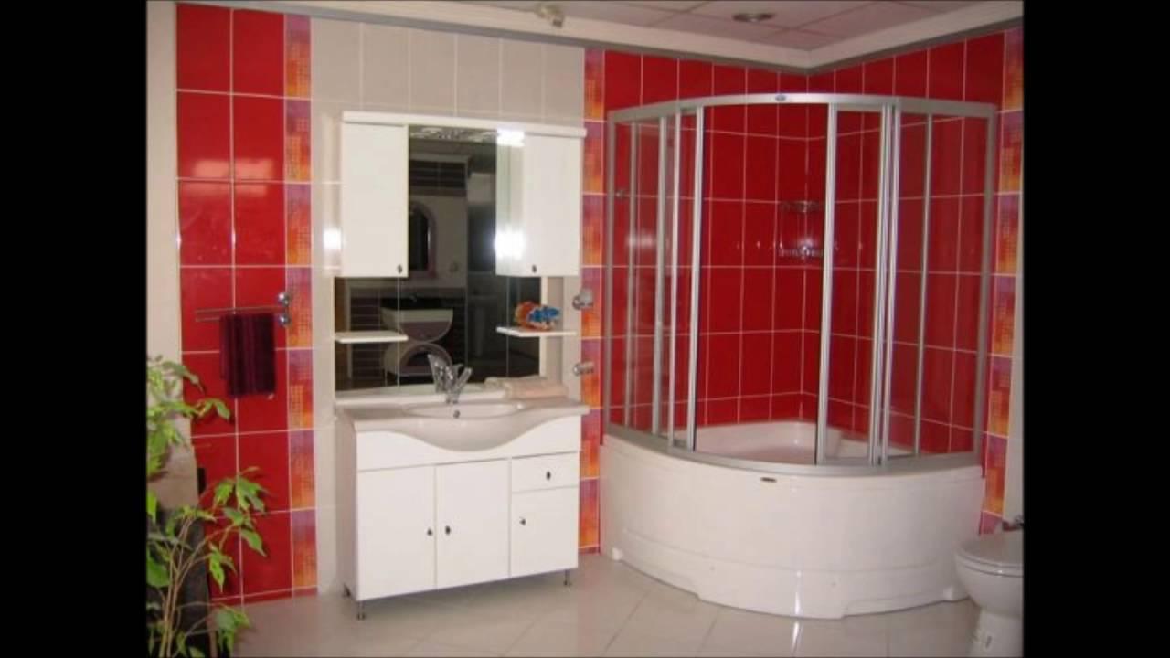 banyo fayans modelleri ve fiyatlar youtube. Black Bedroom Furniture Sets. Home Design Ideas