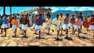 Kalyanam Kalyanam (Remix) Official Video Song | Thoonganagaram