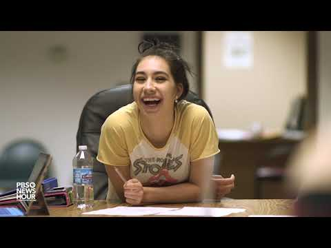 The Turtle Mountain Youth Council is Helping Chippewa Teens Find Their Voices