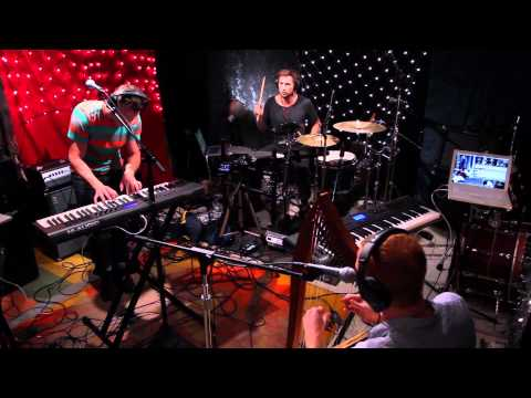 Active Child - Johnny Belinda (Live on KEXP)