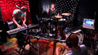 Скачать Active Child Johnny Belinda Live On KEXP