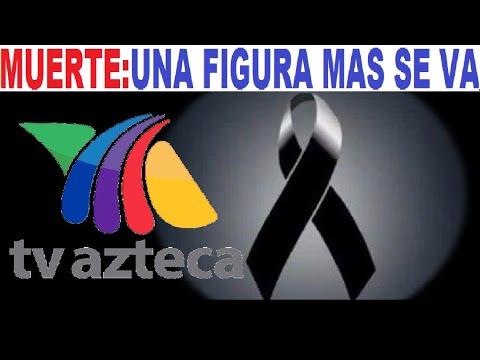 Download luto TV AZTECA tragedia COMUNICADO