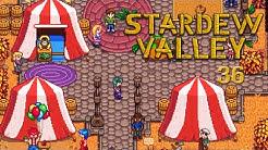 STARDEW VALLEY • #36 - Sternentautaler Volksfest | Let's Play