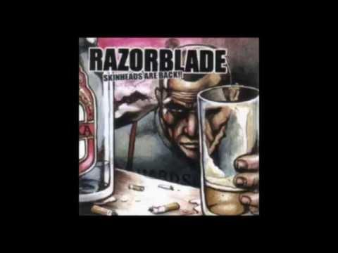 Razorblade - Skinheads are back (Full Album)