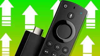 How to Speed Up Your Fire Stick [No More Buffering]