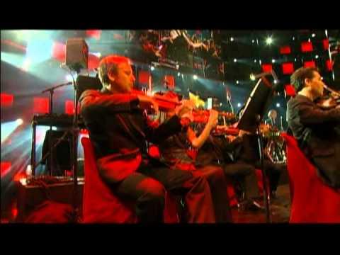Festival de Viña 2011, Sting, Desert rose