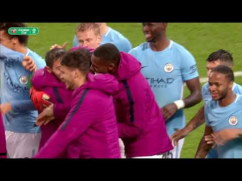 Carabao Cup Final: Manchester City's Road to Wembley