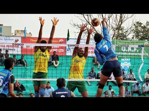 Kerala Vs Karnataka  | Federation cup Warming Shots 2018 | Watch HD