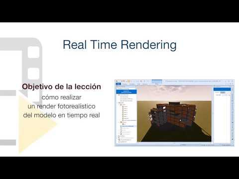 Tutorial de EdiLus CA - Real Time Rendering - ACCA software thumbnail