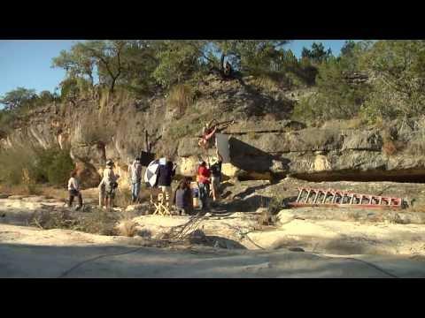 Behind the Scenes featurette - Steven James Creazzo's THE ASCENT - 25min