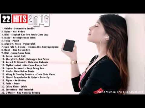 Lagu Indonesia Paling Romantis (jangn Nangis Ya)