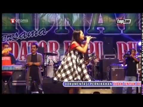 Rahasia Cinta(Evie Tamala) cover By Rena KDI Monata