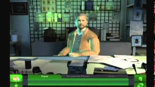 CSI : 3 Dimensions of Murder (case 5) - Game Trailer (2006)