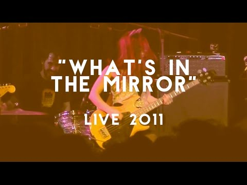 Capsula 'What's In The Mirror' from 'In The Land Of Silver Souls'