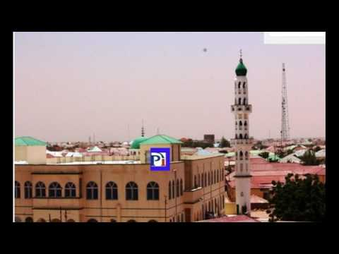 Top 10 Most Populated cities in Somalia