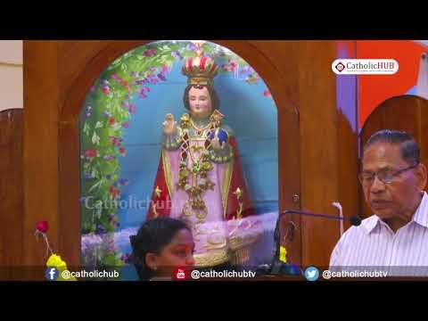 Holy Mass @ Holy Trinity Church, Begampet,Hyd,India 02 08 18