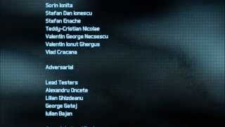 Tom Clancy's Ghost Recon: Future Soldier Pt43 Final Playthrough (Credits)Xbox 360