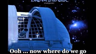 Dream Theater - Stargazer ( Cover Rainbow ) - with lyrics