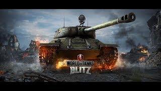 СТРИМ  ВОСКРЕСНЫЕ  КАТКИ НА ПРОКАЧКУ !!! [World of Tanks Blitz] / Видео